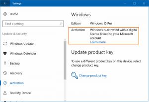 Hệ điều hành Windows 10 Pro OEM bản quyền