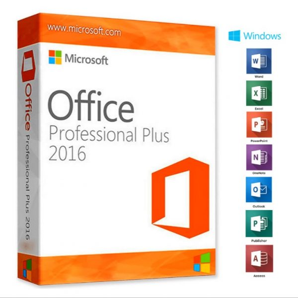 office 2016 retail