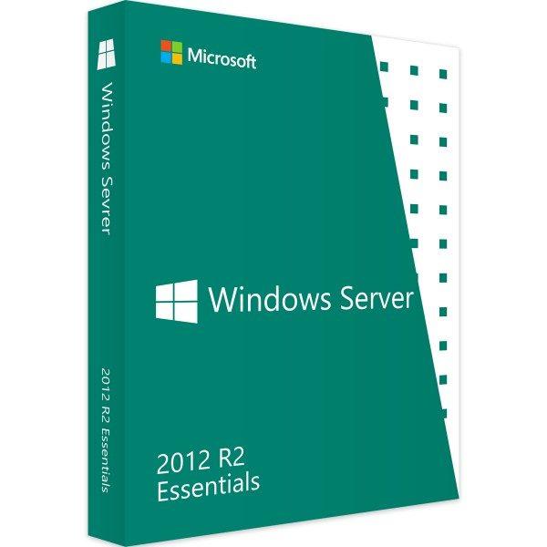 windows server 2012 essentials r2