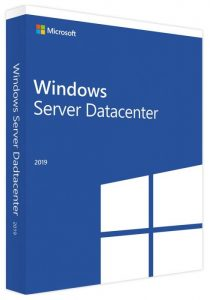 Windows Server 2019 Datacenter bản quyền