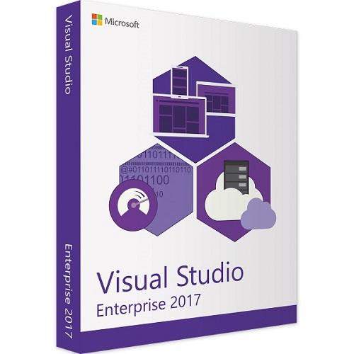 Visual Studio Enterprise 2017 32 64 Bit