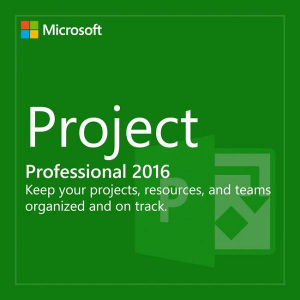 microsoft project professional 2016 product key 32 64 bit