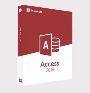 Microsoft Access 2019 32/64bit